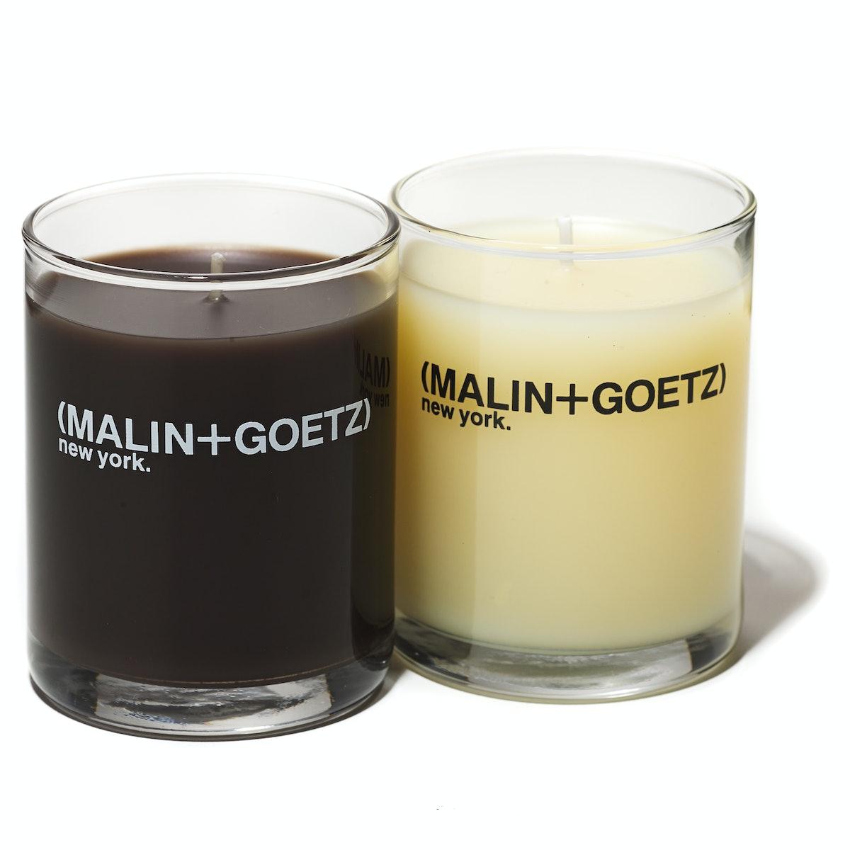 Malin + Goetz votives