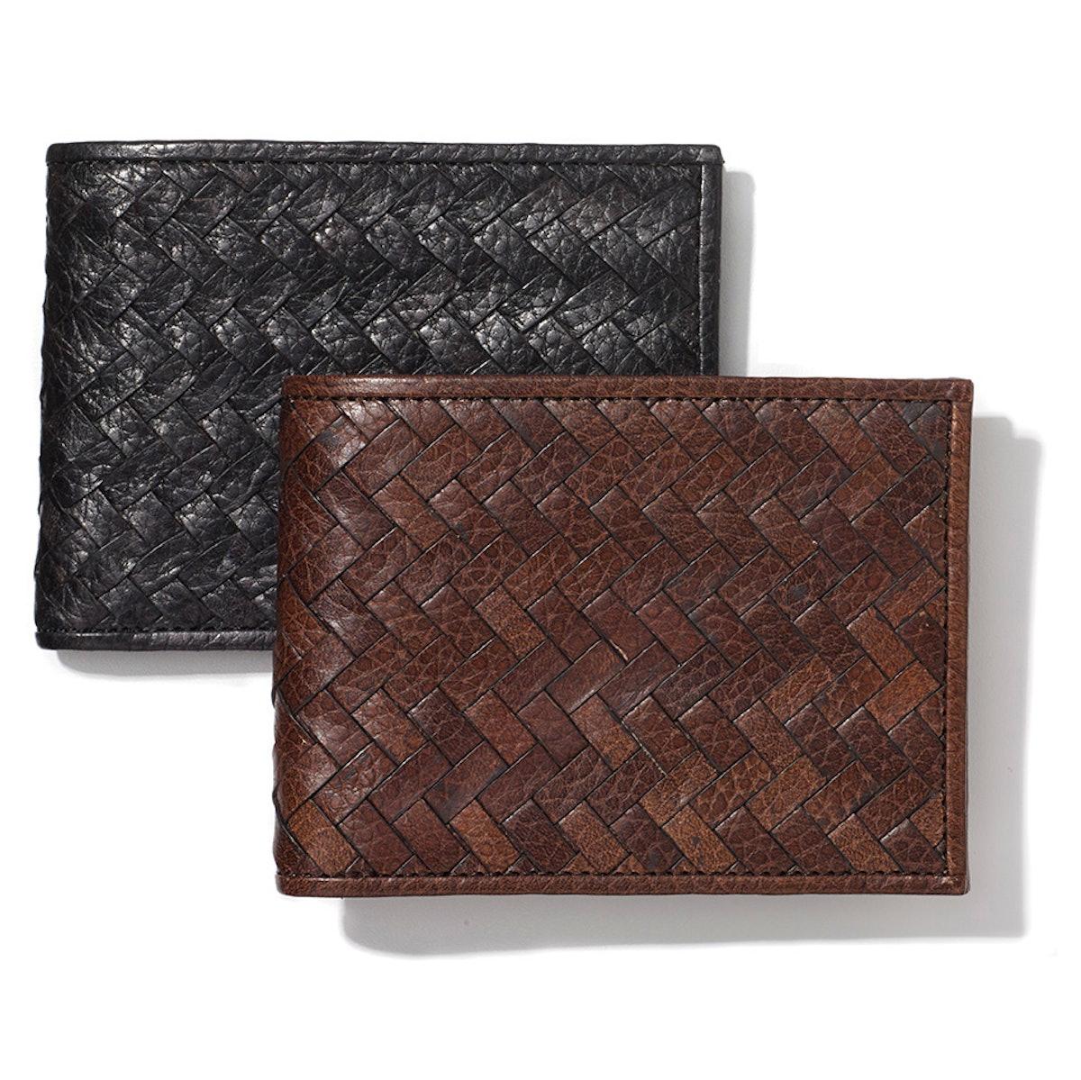 Cole Haan wallets