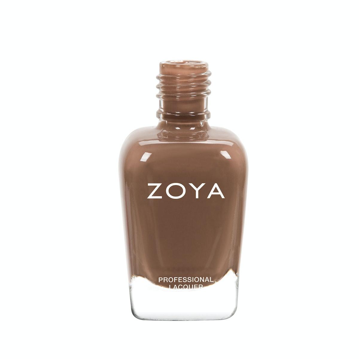 Zoya nail lacquer in Nyssa