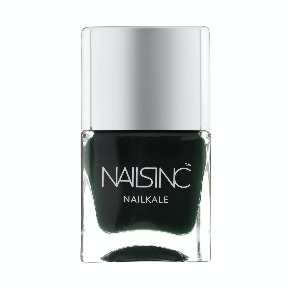 Nails Inc. NailKale in Bruton Mews