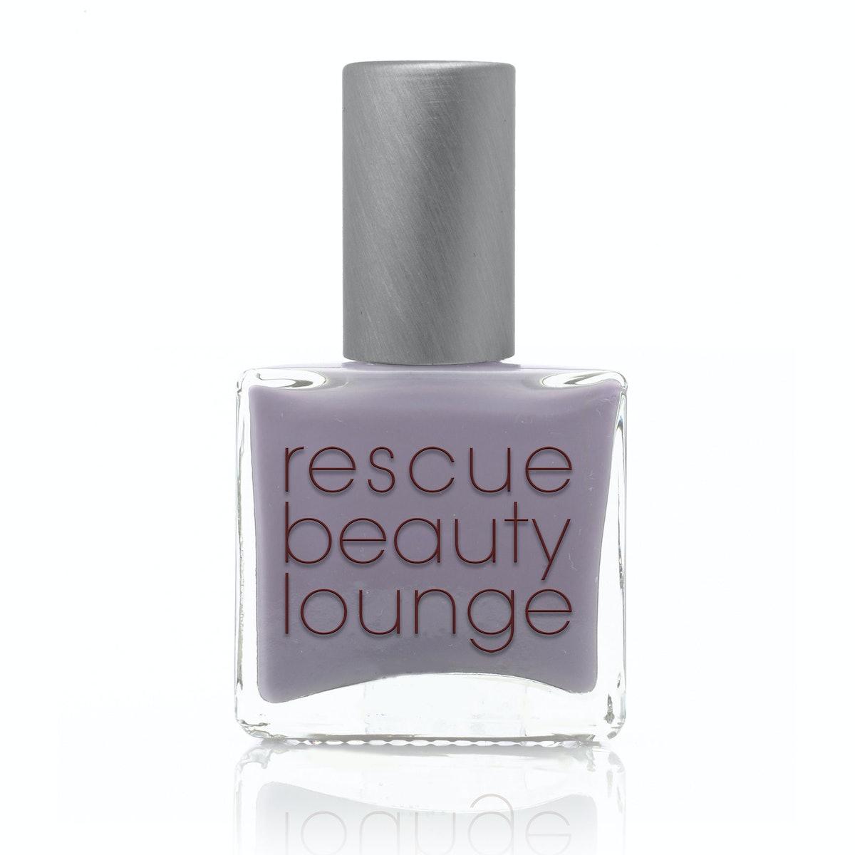 Rescue Beauty Lounge nail polish in Forgiveness
