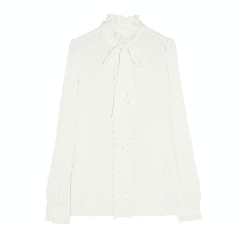 Dolce and Gabbana blouse