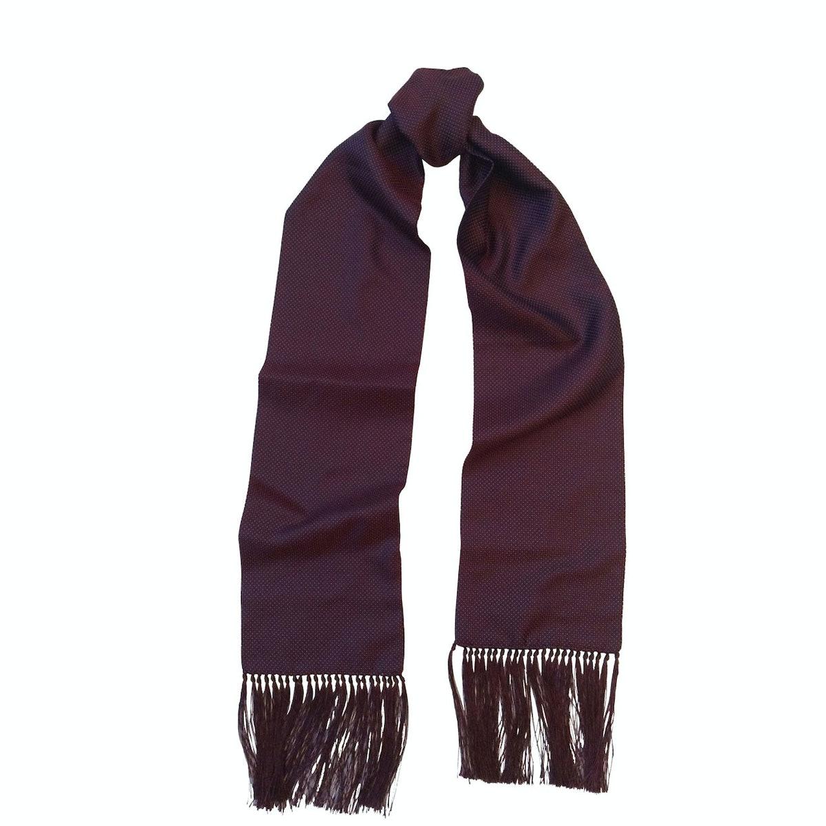 Jane Carr scarf