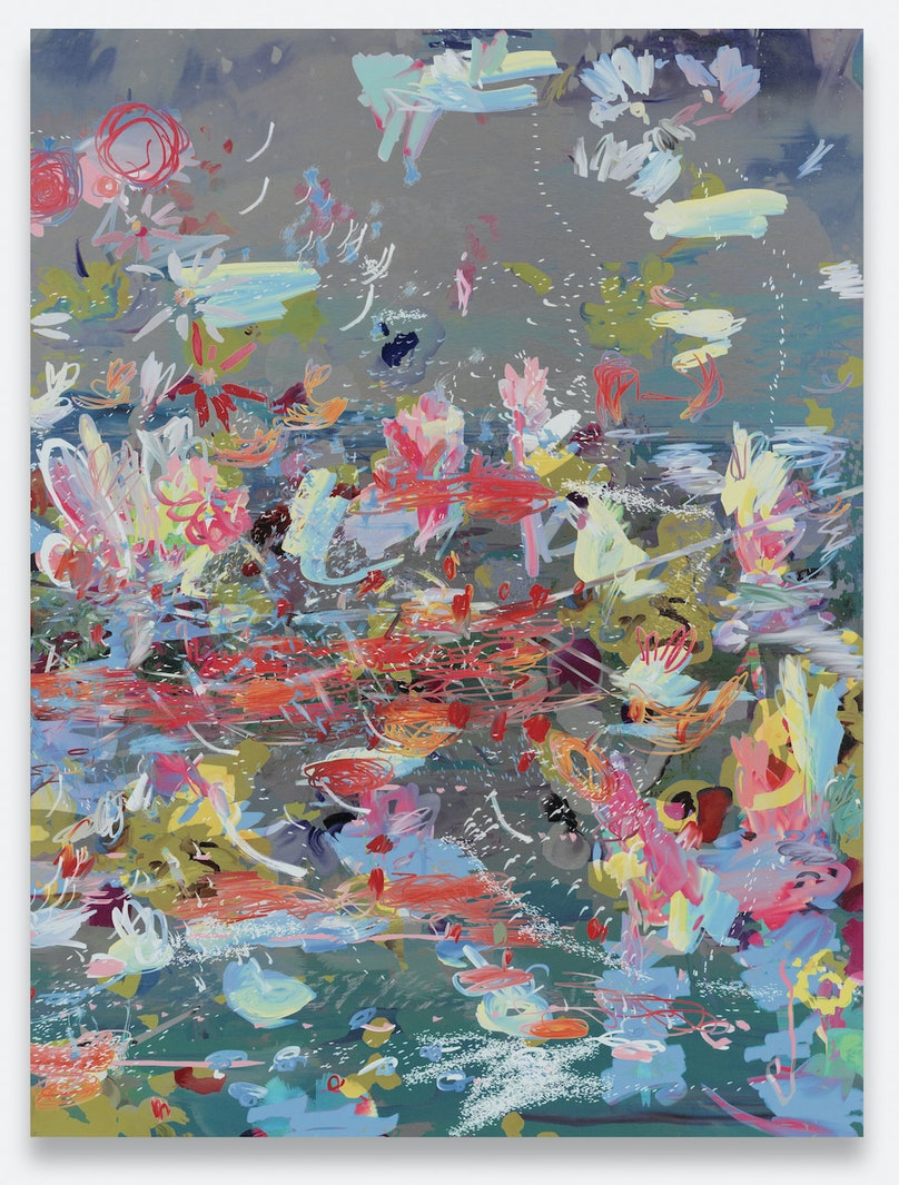 Petra Cortright at Foxy Productions, NADA Art Fair