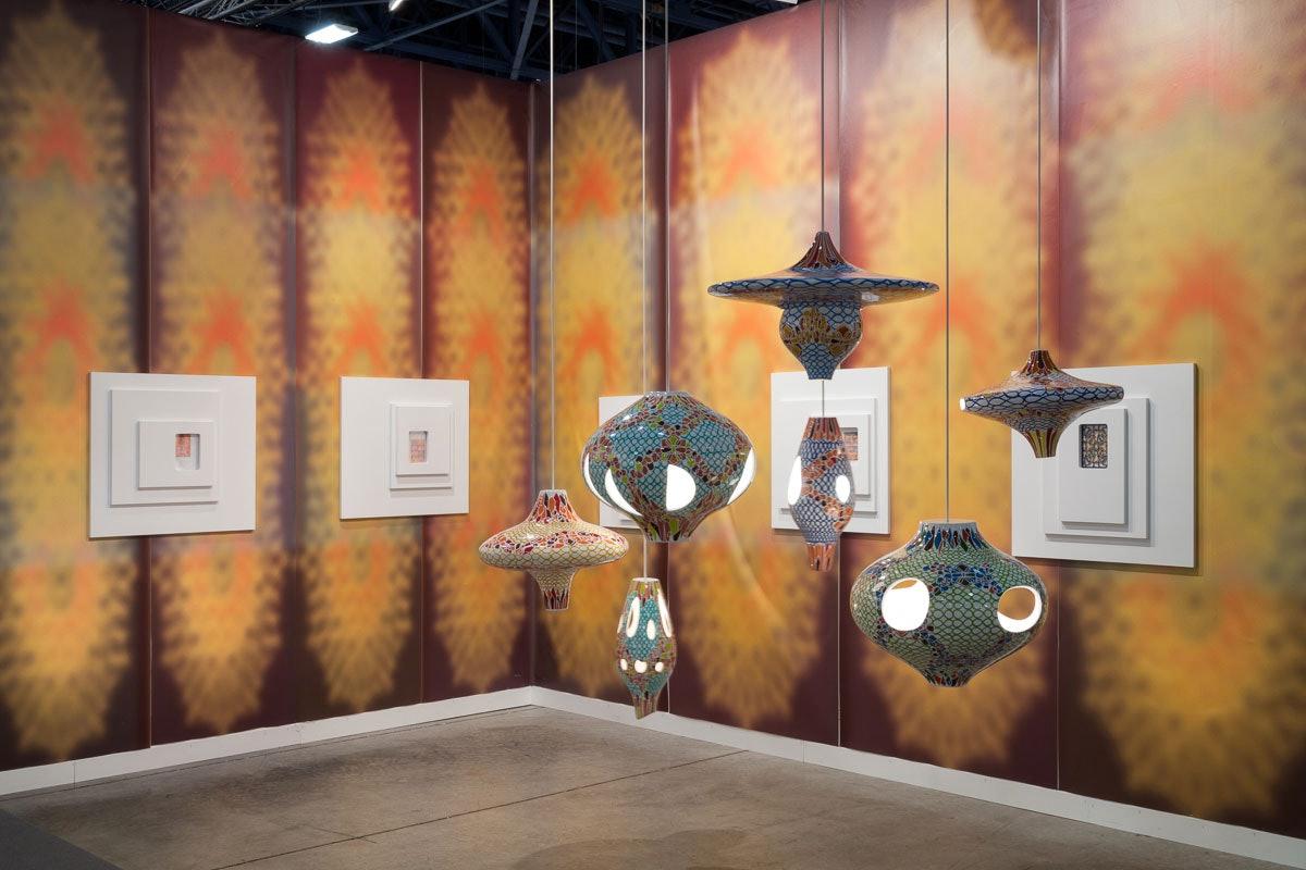 Neugerriemschneider, Art Basel Miami Beach Fair