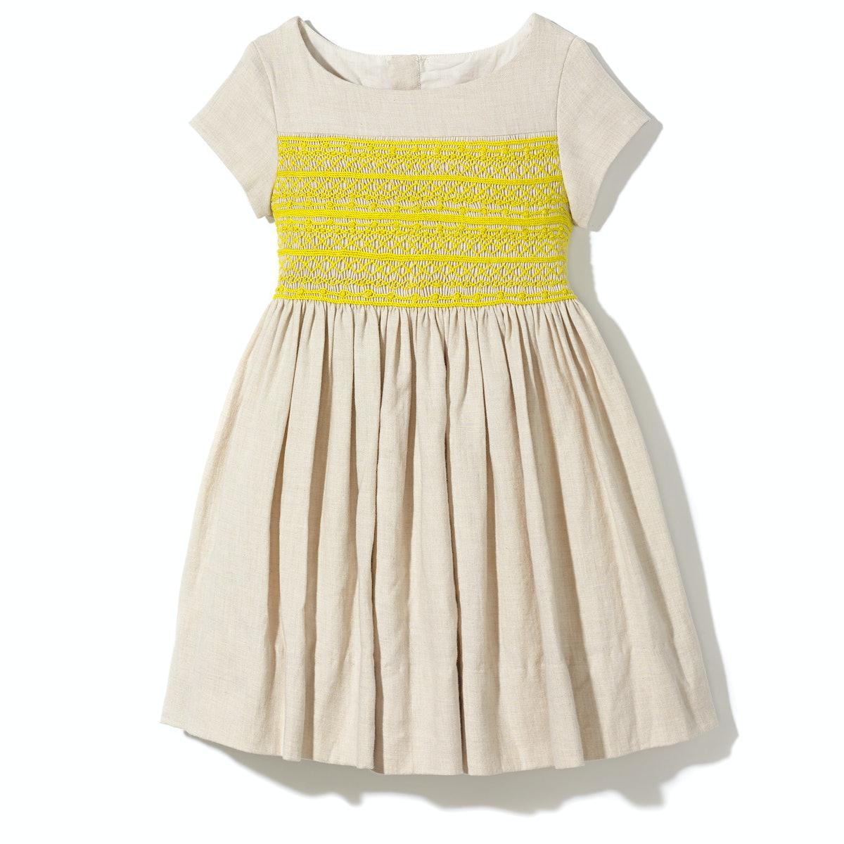 bonpoint-dress