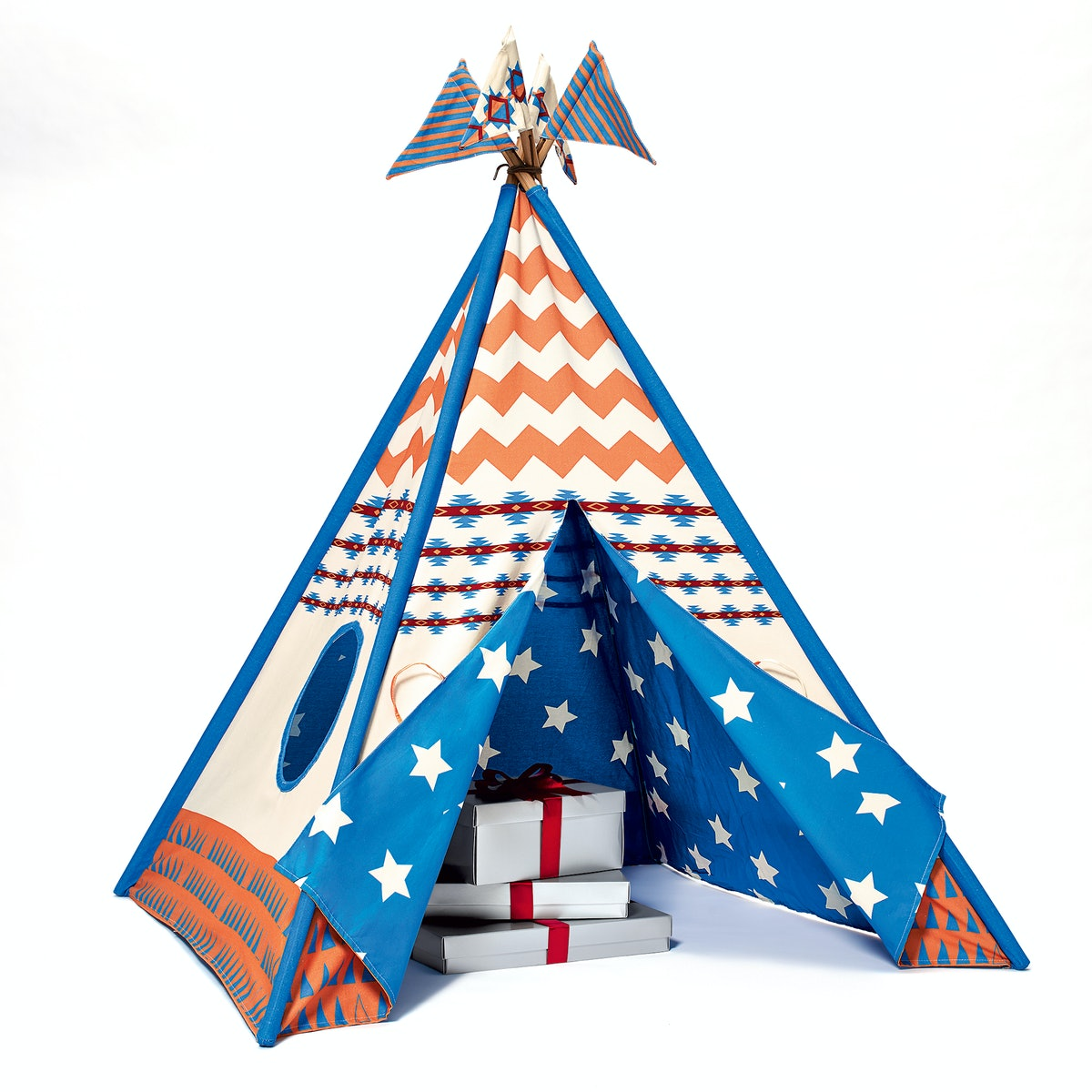 Pacific Play Tents tepee