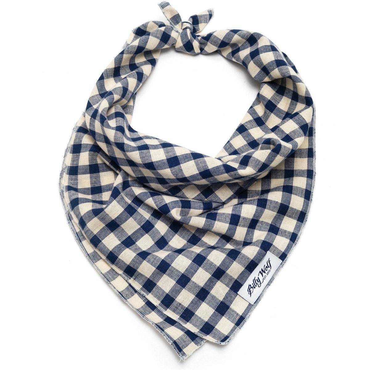 Billy Wolf scarf