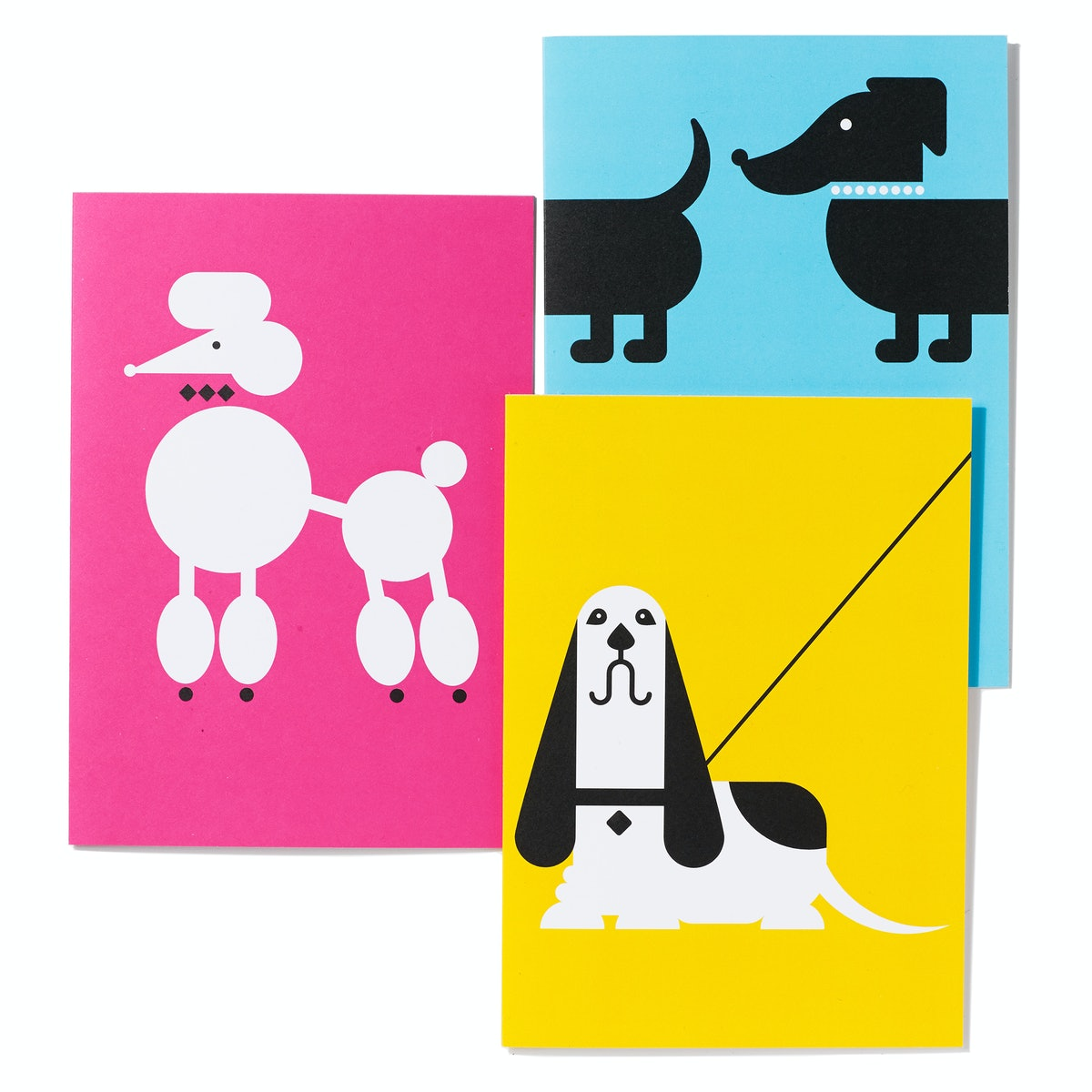 Silas Tom for Ware of the Dog cards
