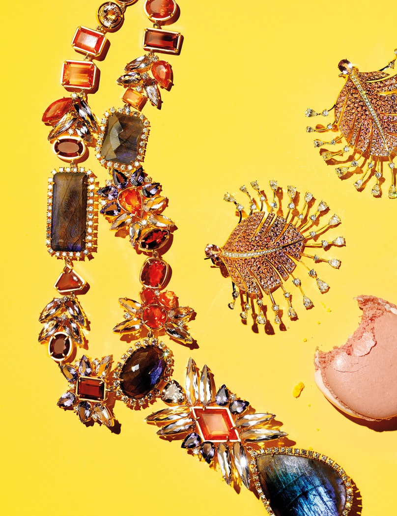 Candy Colored Accessories, Irene Neuwirth