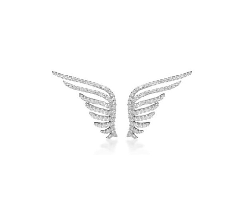 Fallon earrings