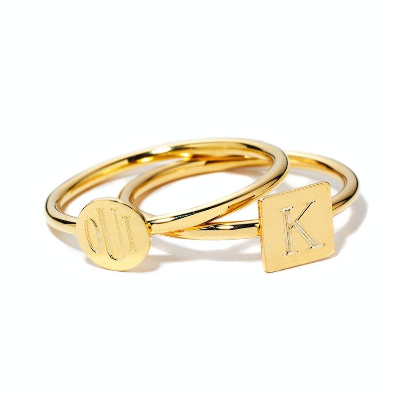 Sarah Chloe rings