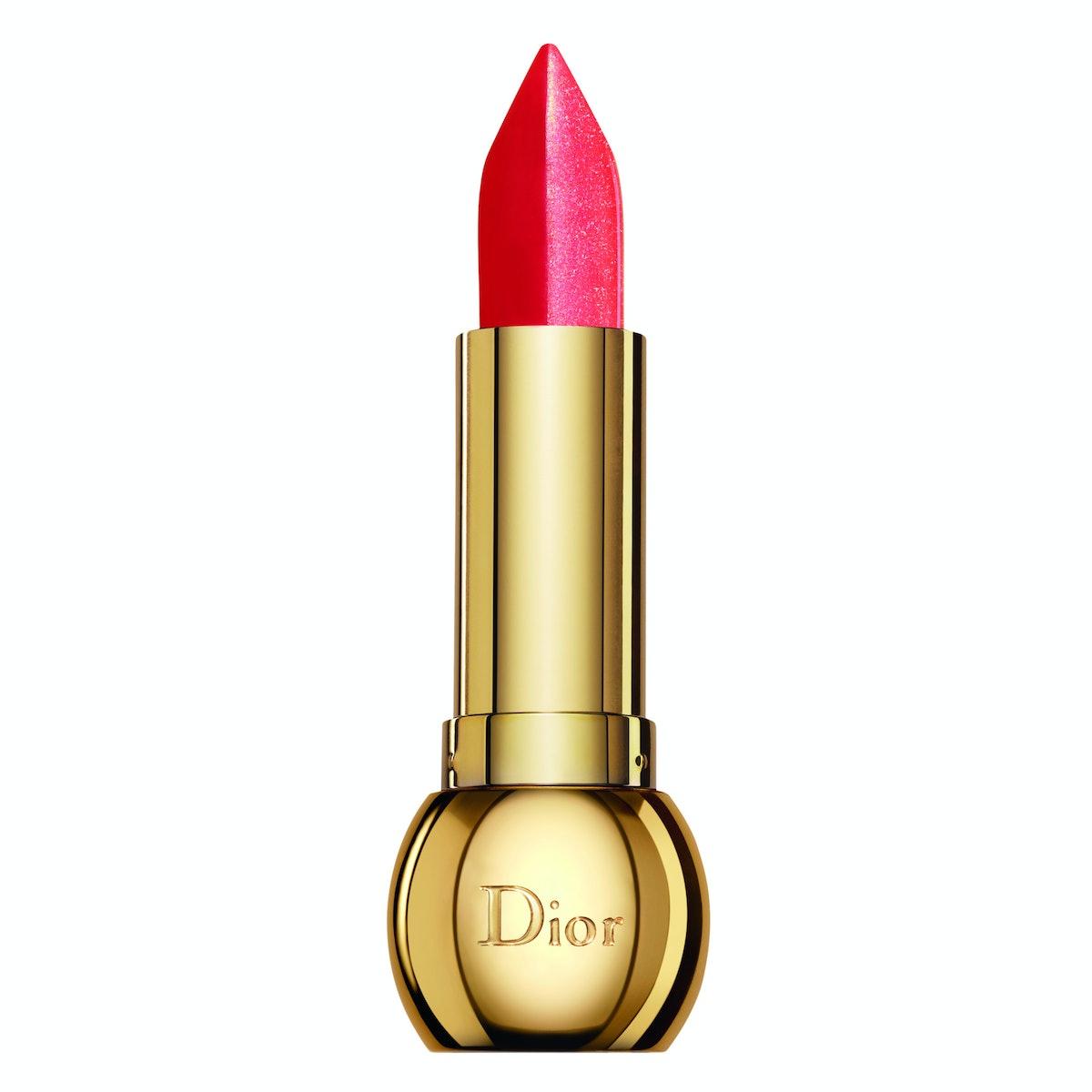 Dior Diorific Golden Shock Colour Lip Duo in Passion Shock