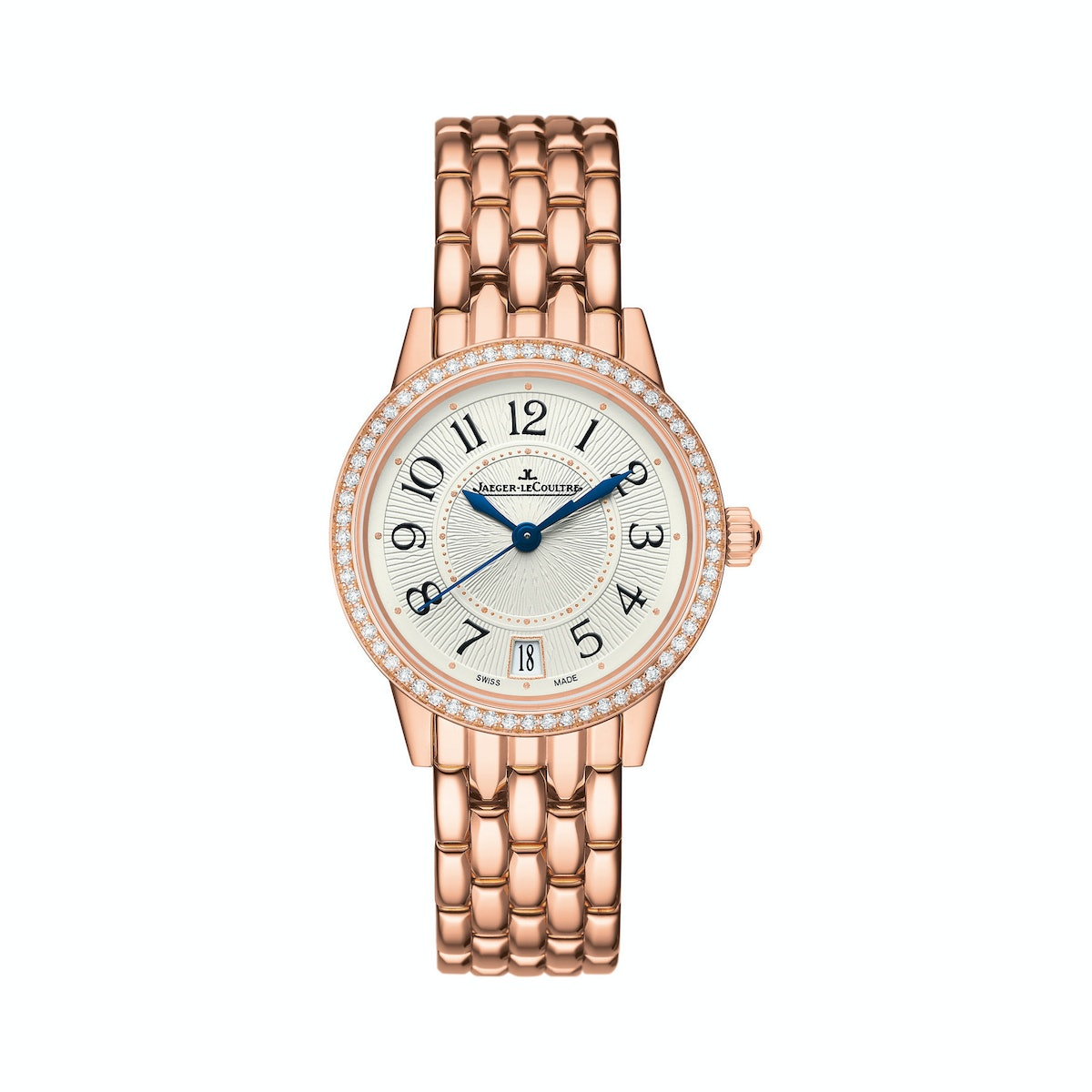 Jaeger-LeCoultre gold watch