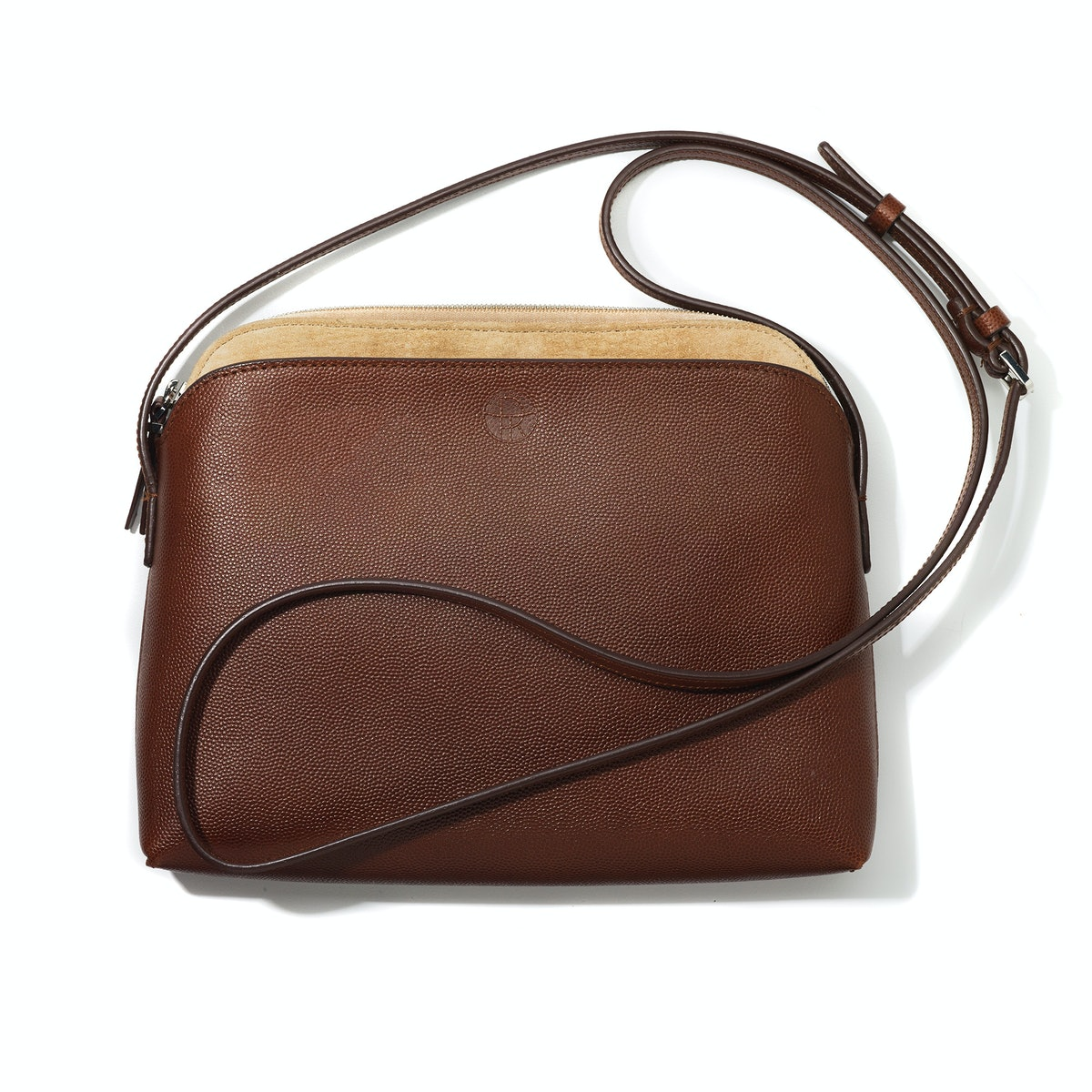 The Row pouch