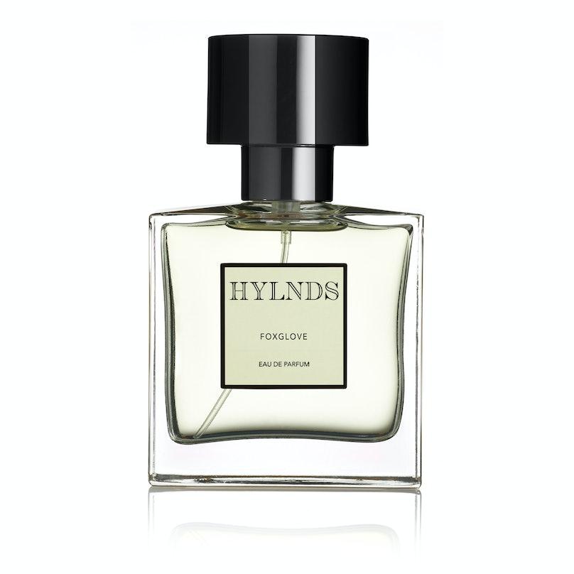Hylnds Foxglove eau de parfum