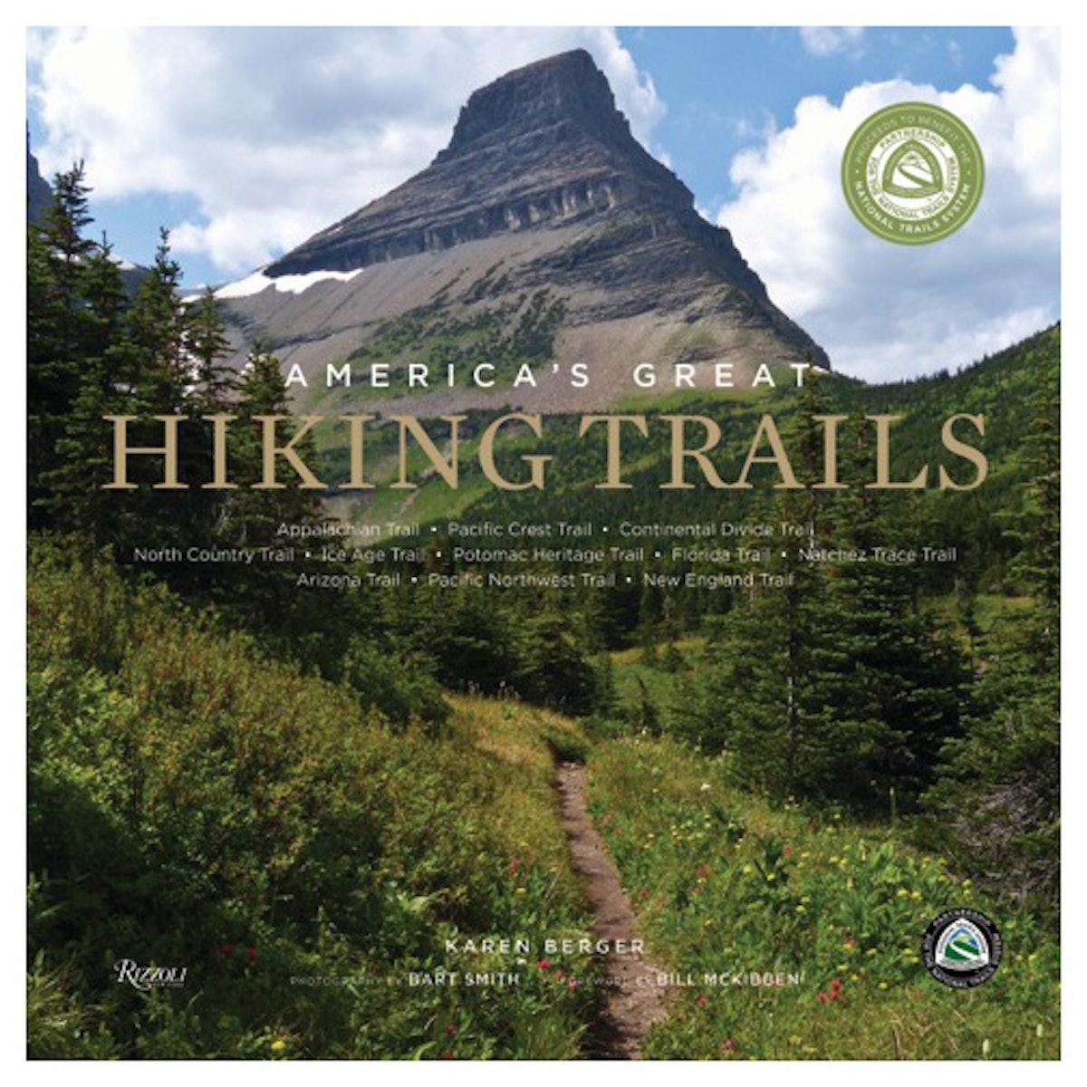 America's Great Hiking Trails,