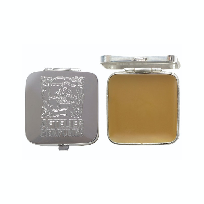 Aftelier Perfumes Fir Perfume Solid