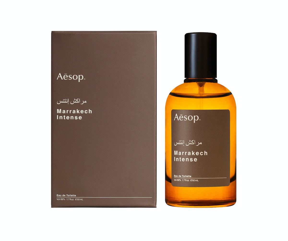Aesop Marrakech Intense perfume