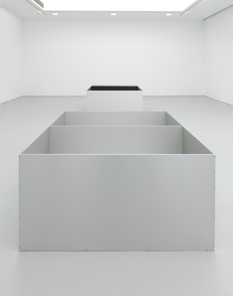 Judd's Boxes