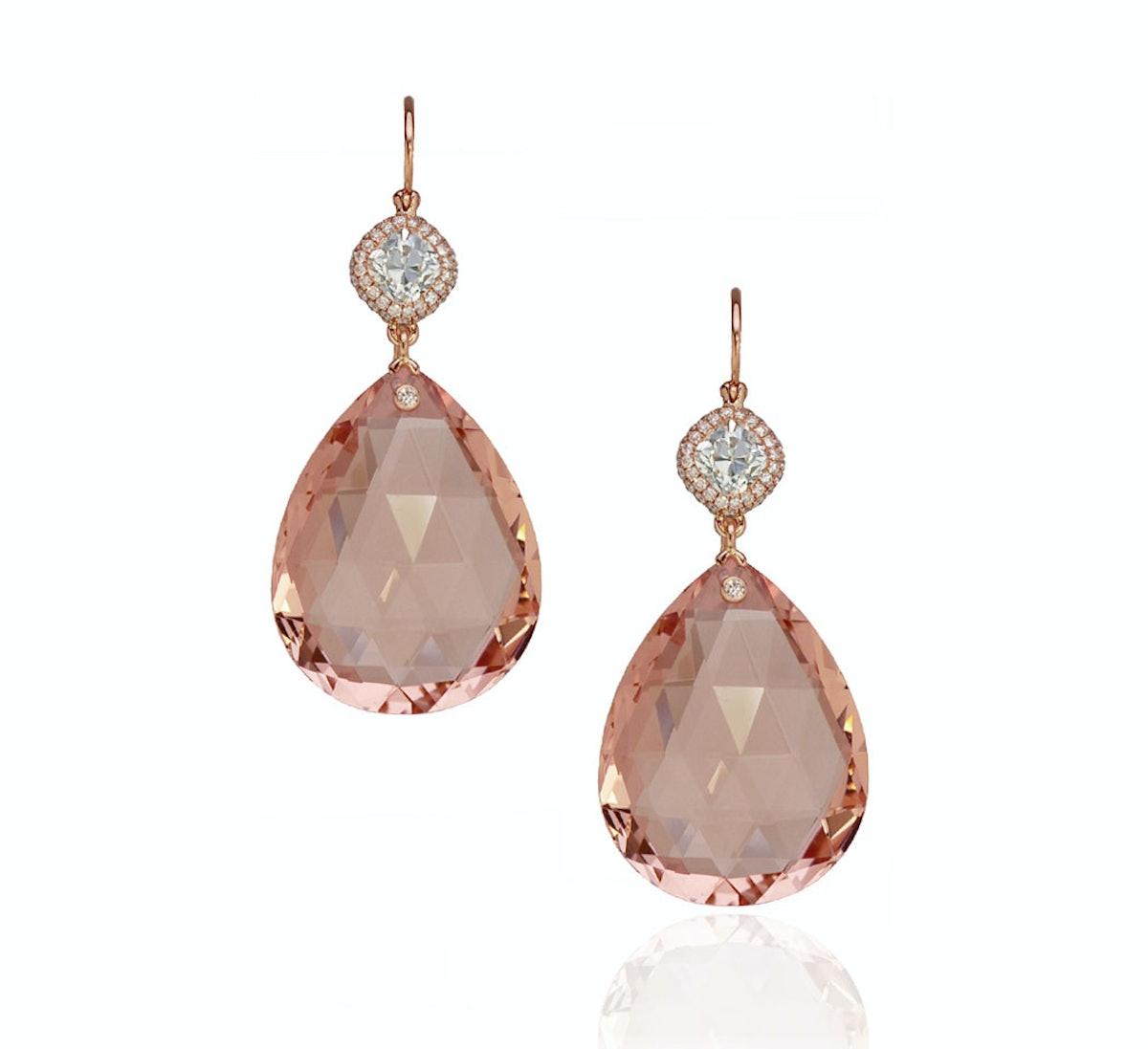 Stephen Russell earrings