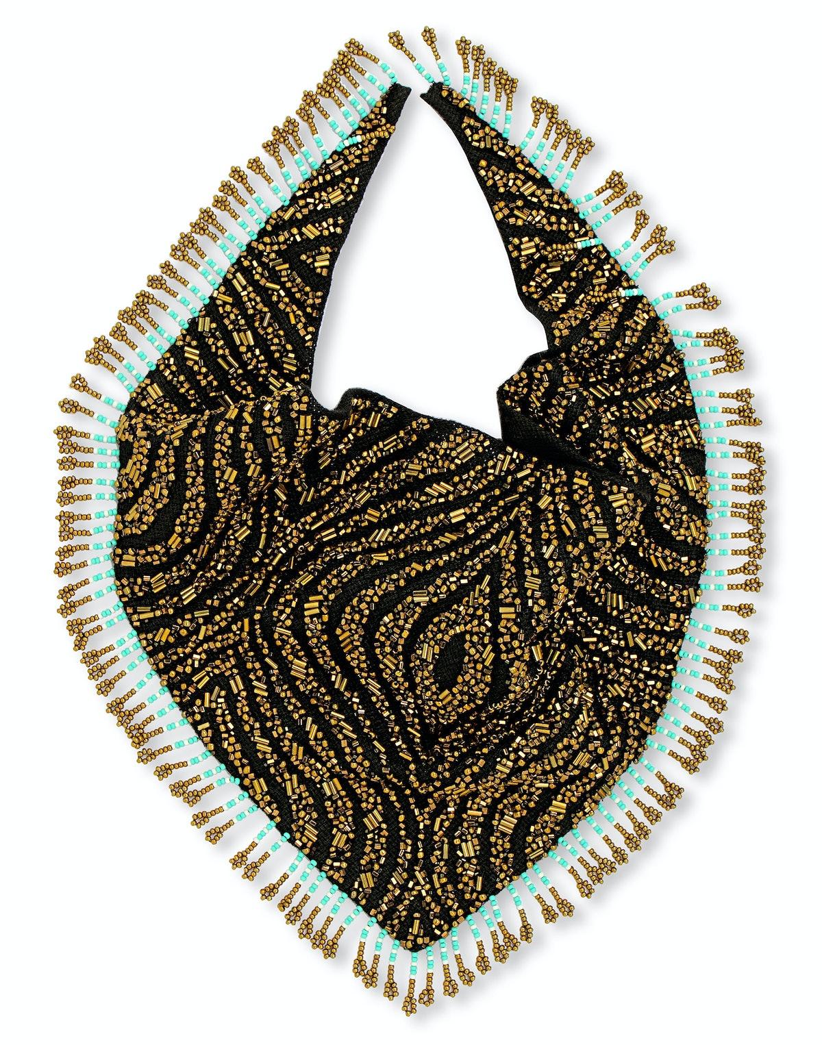 Irini Arakas Greenbaum scarf