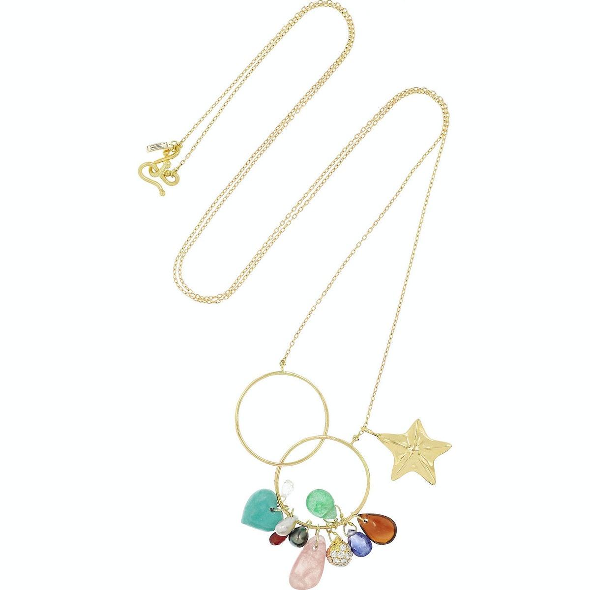 Inez and Vinoodh necklace
