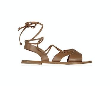 Tomas Maier sandals