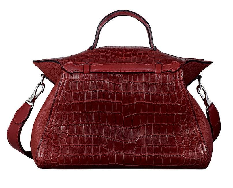 """Hermes """"Oxer"""" Bag"""