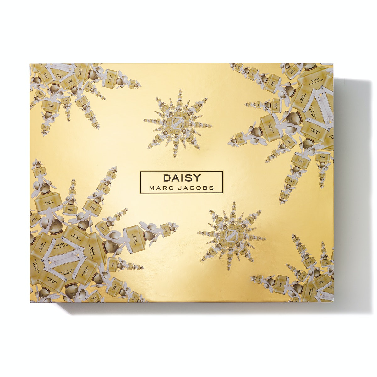 Marc Jacobs Large Daisy holiday set