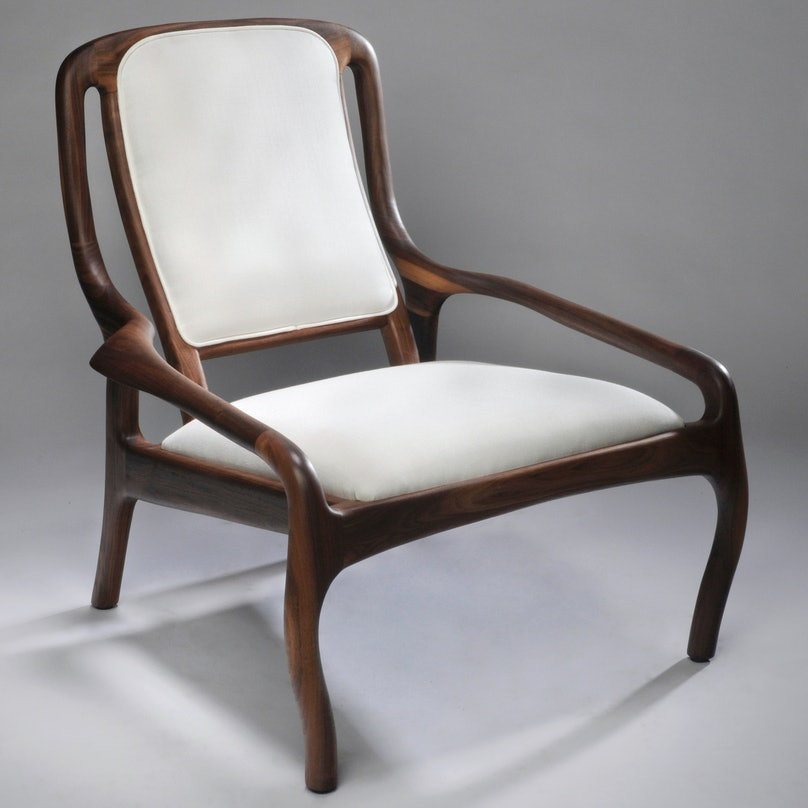 Brian Fireman Design lounge chair