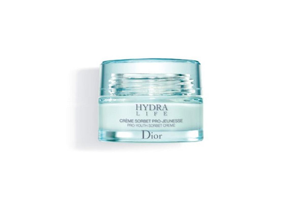 Dior Hydra Life Sorbet Crème