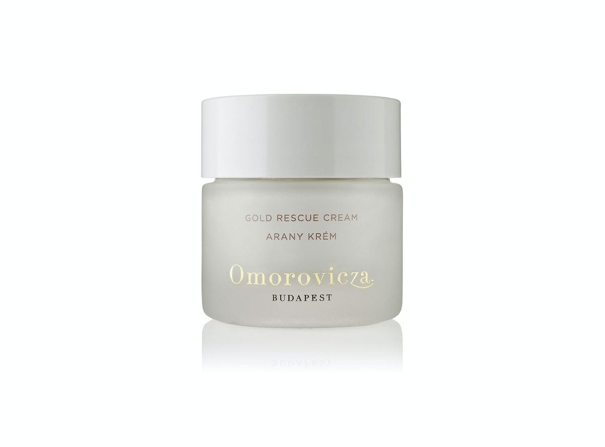 Omoroviscza Gold Rescue Cream