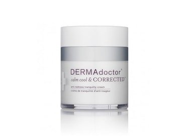 DERMAdoctor Calm Cool & Corrected Anti-Redness Tranquility Cream
