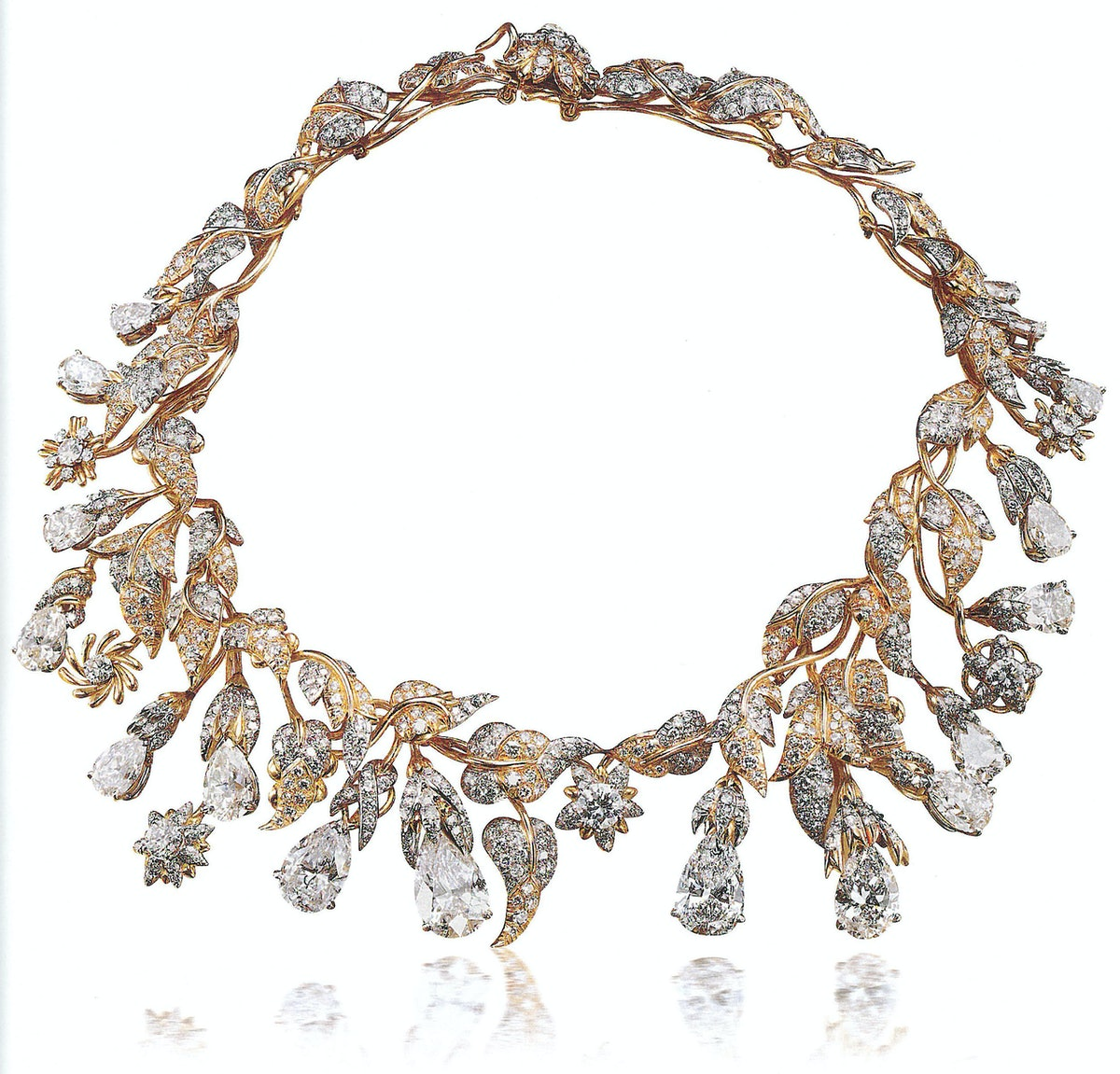Necklace from the Estate of Betsey Cushing Whitney