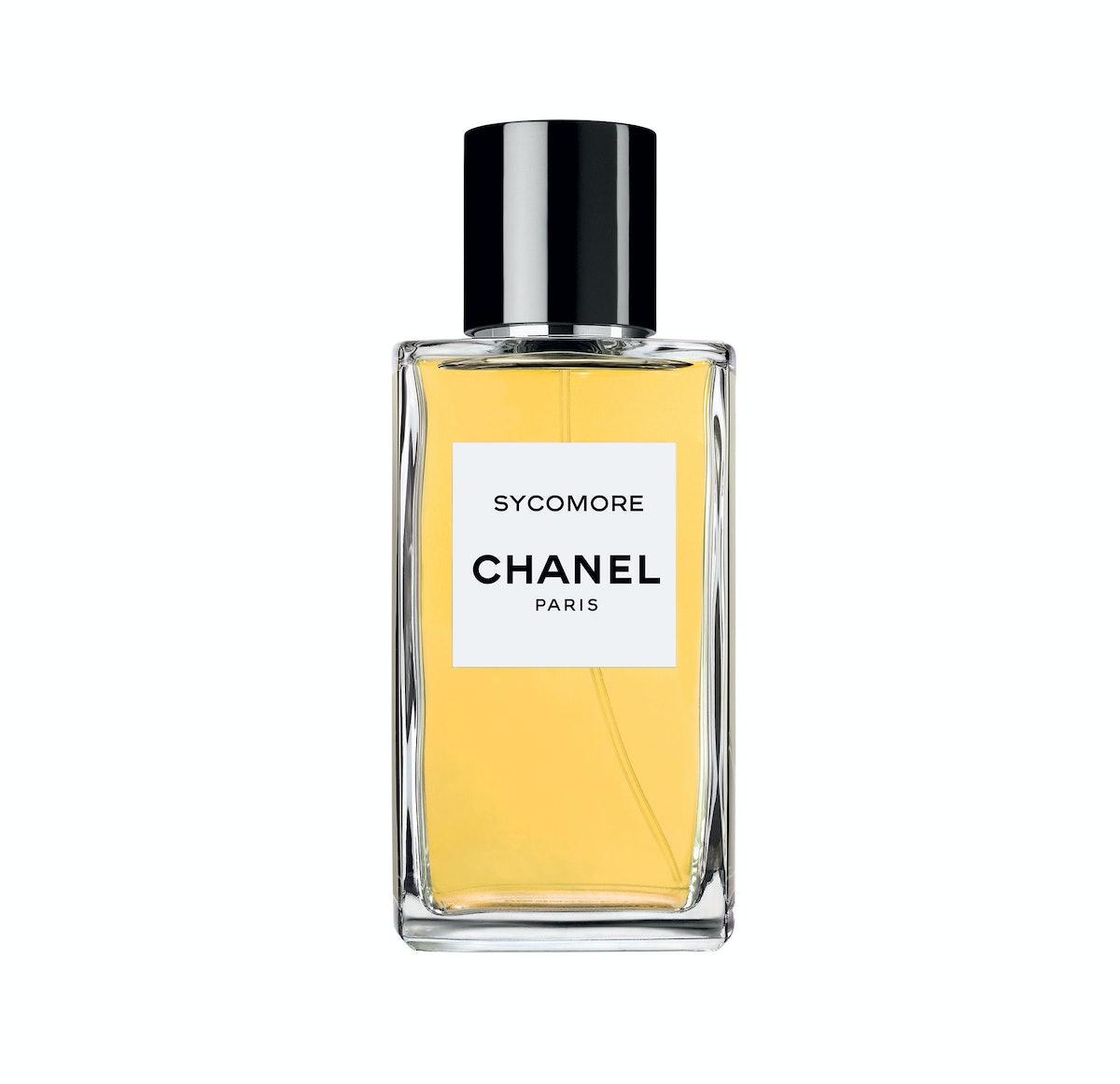 Les Exclusifs de Chanel Sycamore