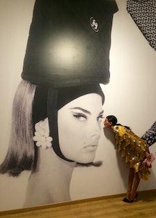 Giovanna Battaglia, Vogue Italia