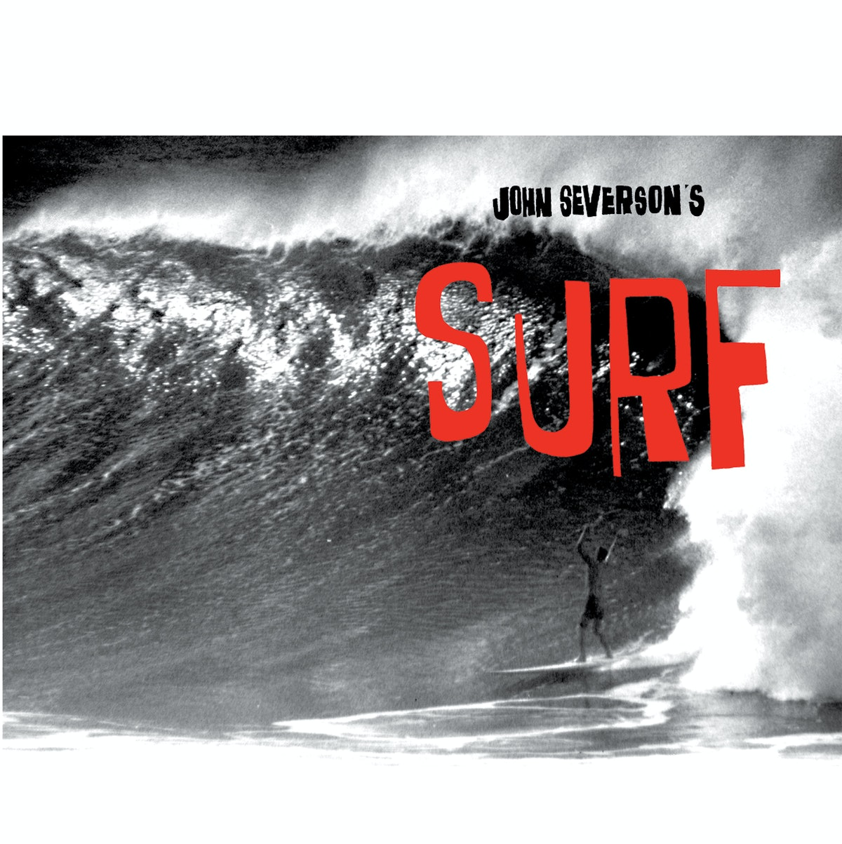 John Severson's Surf (Damiani/Puka Puka)
