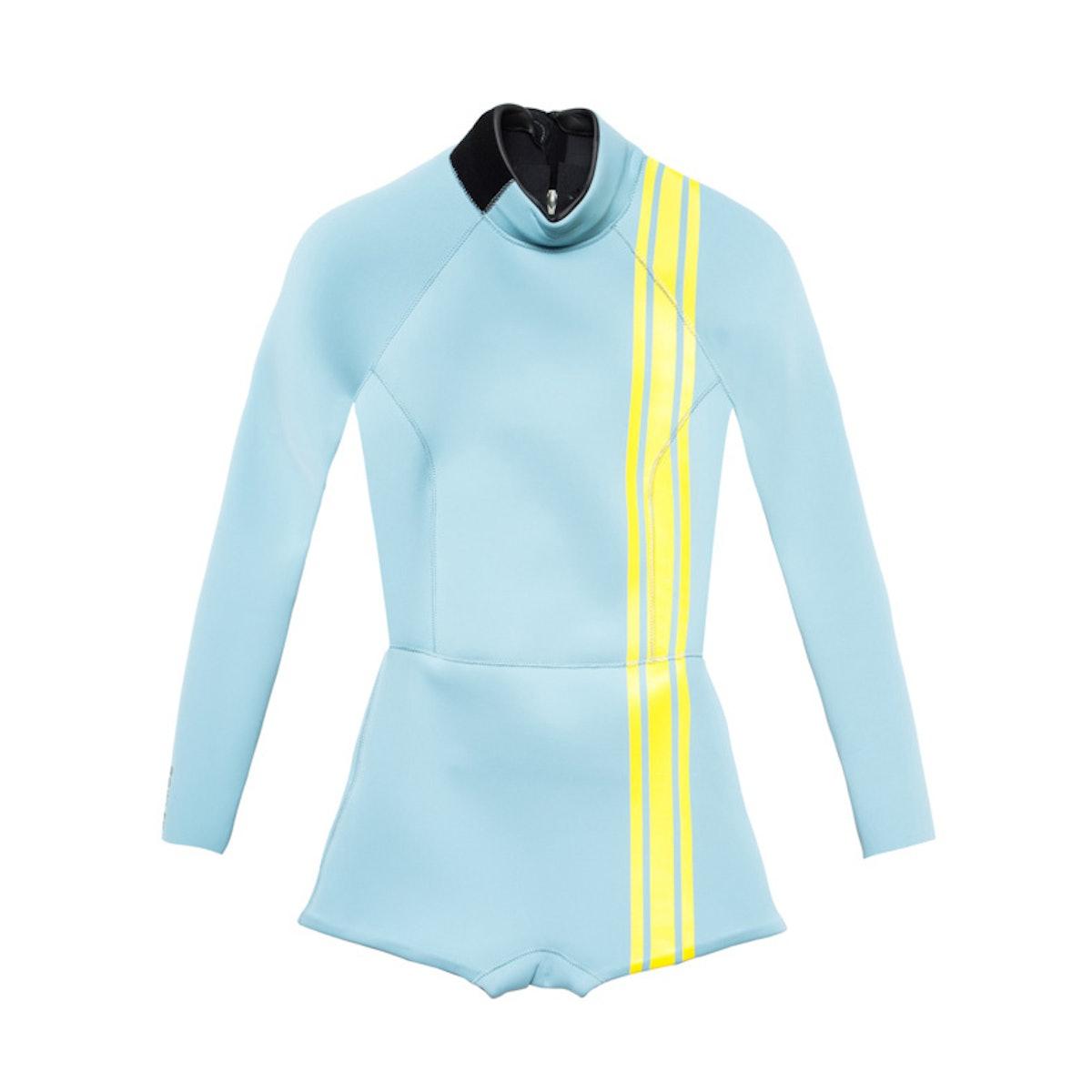 Cynthia Rowley wet suit