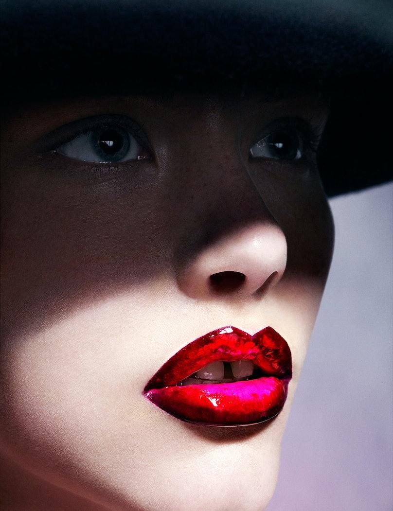 Photo David Slijper, styled by Andreas Kokkino; W Magazine October 2014