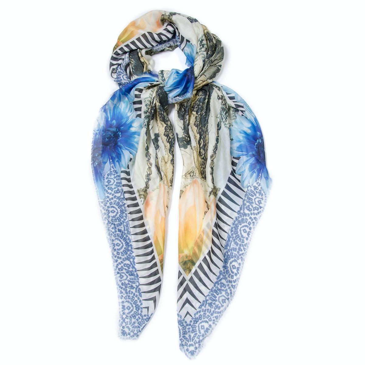 Athena Procopiou scarf
