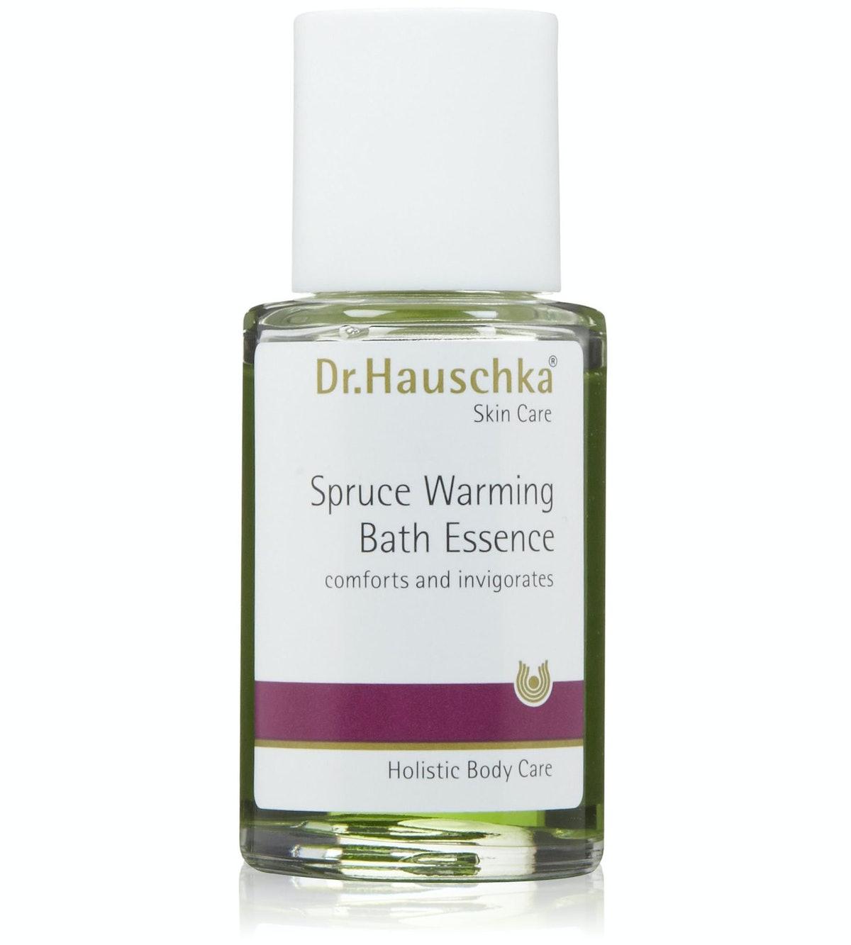 Dr. Hauschka Spruce Warming Bath Essence