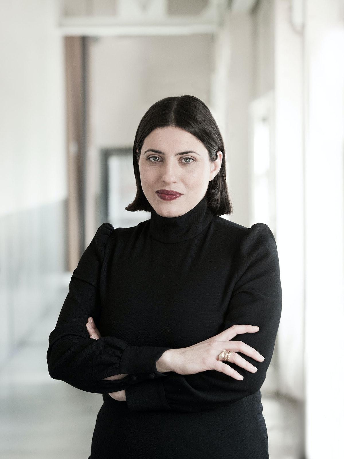 Sofia Sizzi