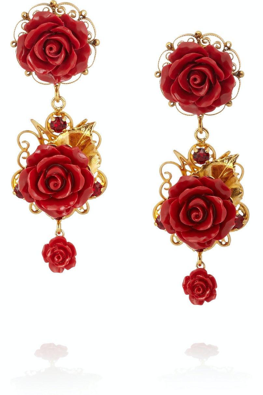 Dolce & Gabbana, $895, NET-A-PORTER.COM
