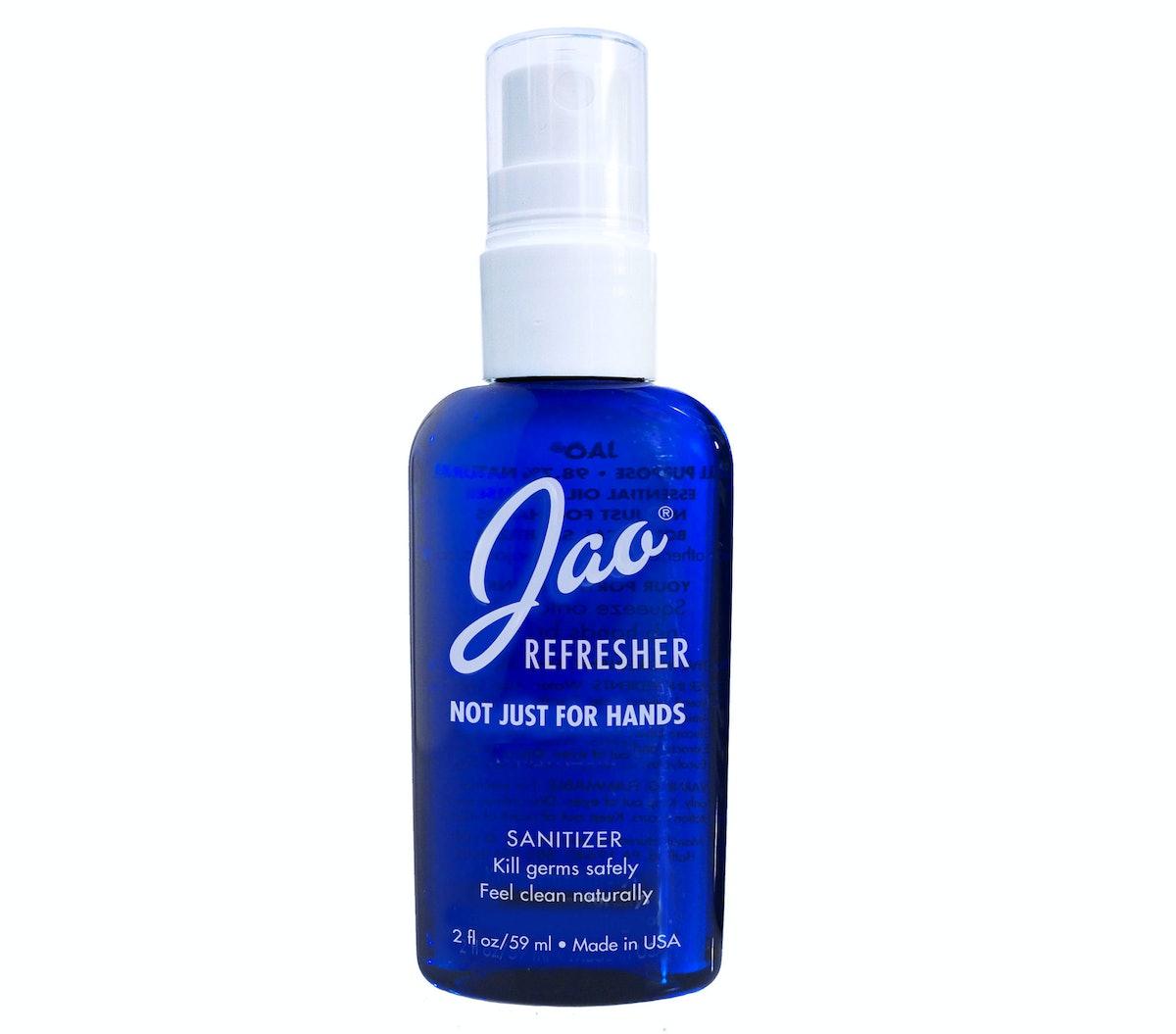 Jao Refresher