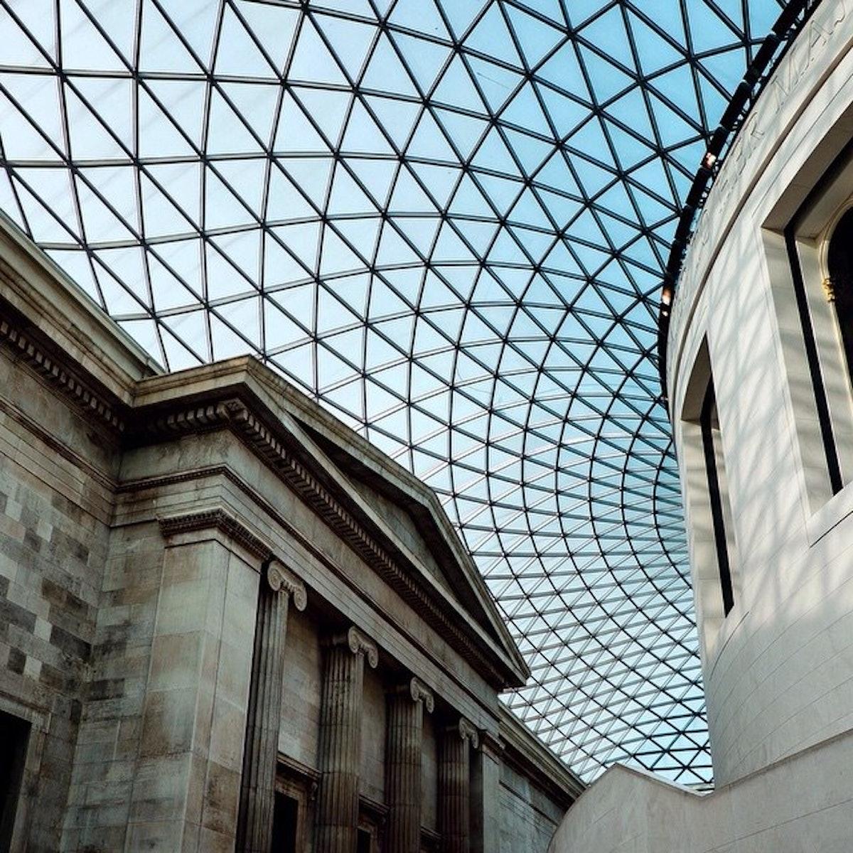 British Museum by _nadie_es_perfecto