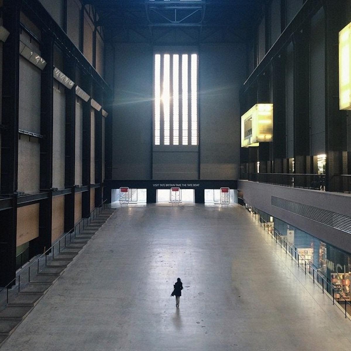 #9. Tate Modern by leegicas