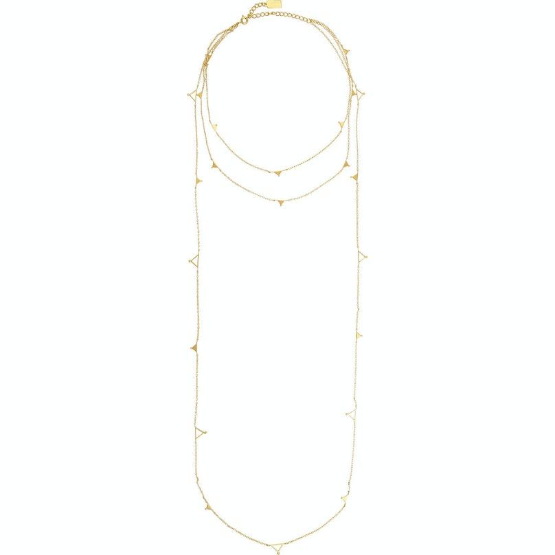 Arme de L'Amour necklace