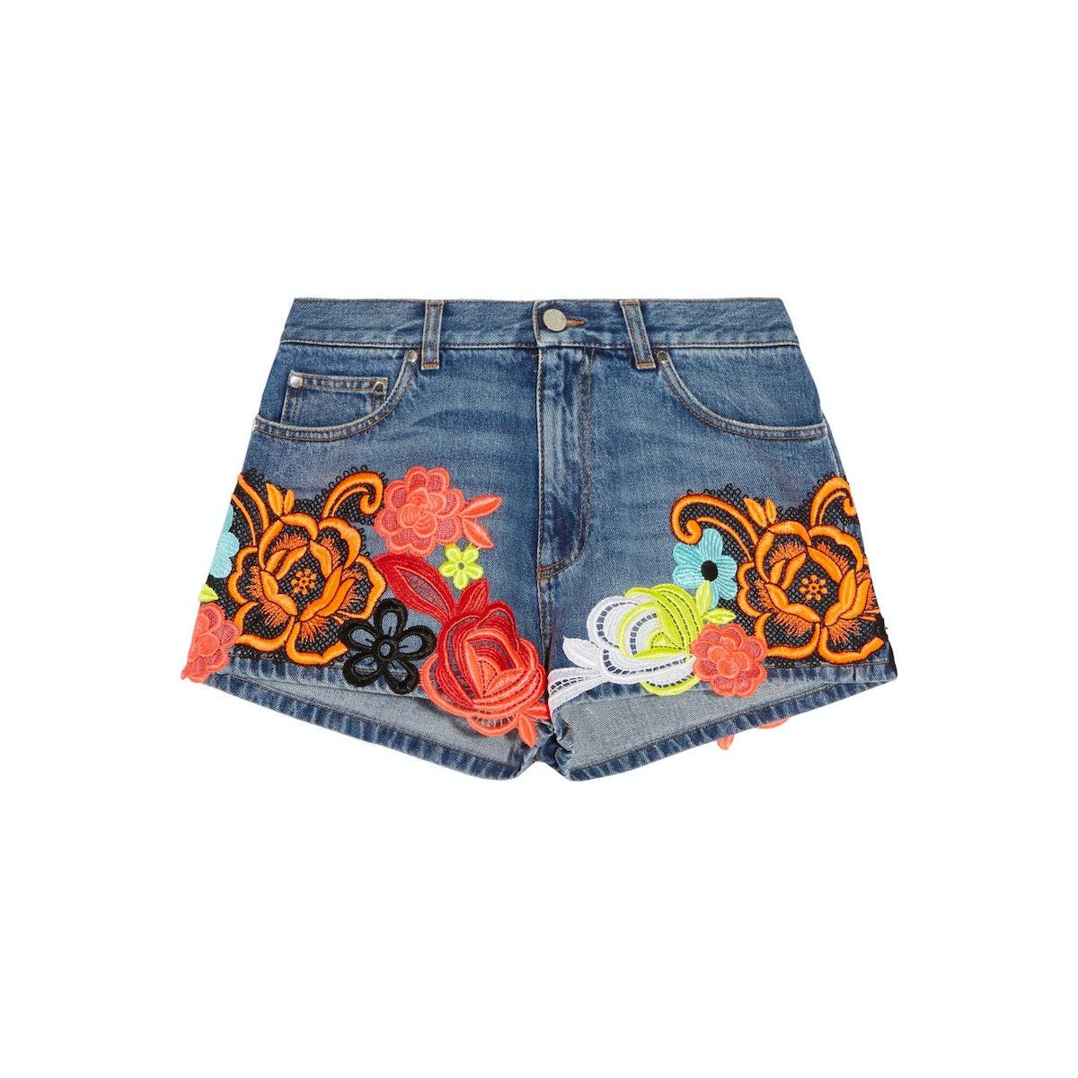 Christopher Kane shorts