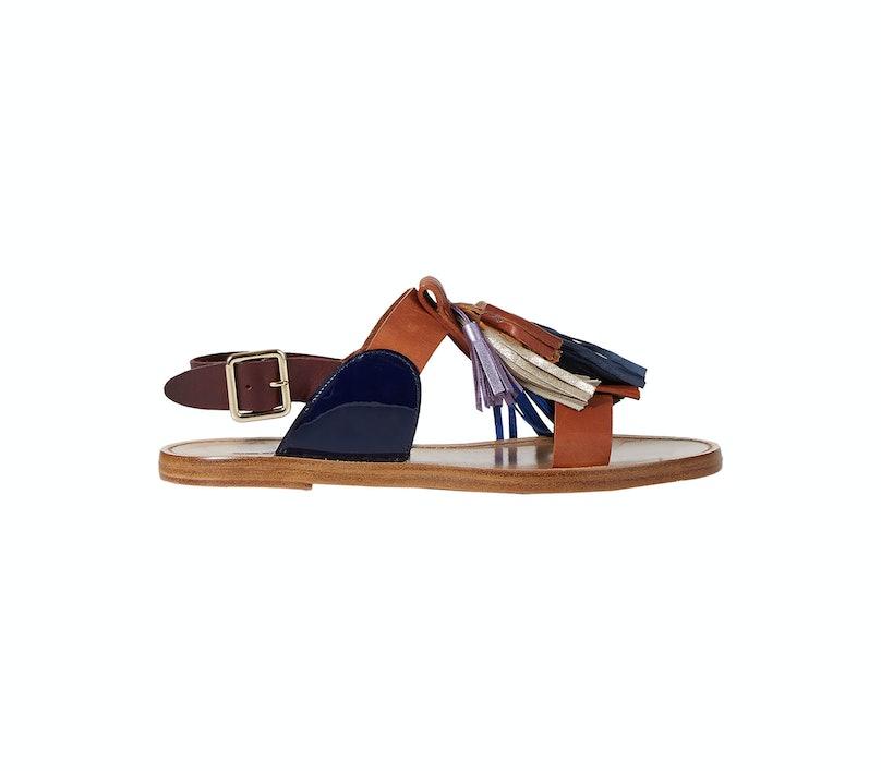Isabel Marant Etoile sandals